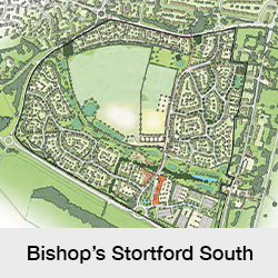 Bishop's Stortford South