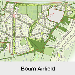 Bourn Airfield