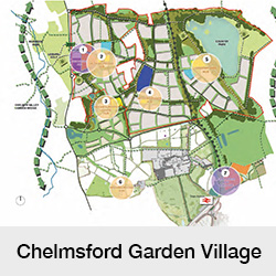 Chelmsford Garden Village