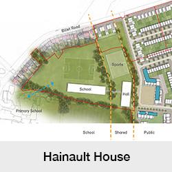 Hainault House