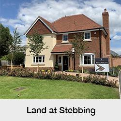 Land at Stebbing