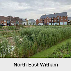 North East Witham