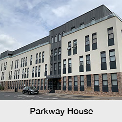 Parkway House