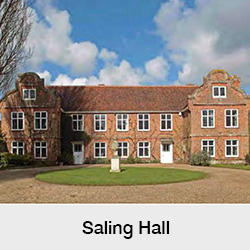 Saling Hall